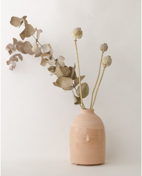 Soft Neirage Vase